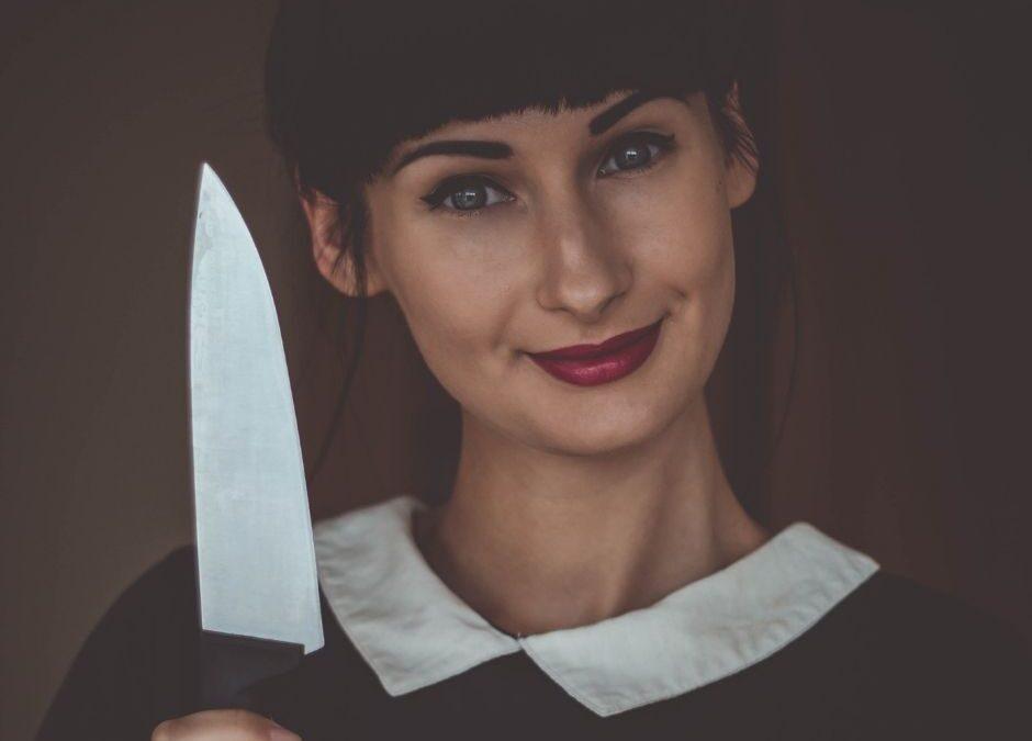 Pogarda. Namierz zabójców relacji i odbierz im destrukcyjną moc w Twoim małżeństwie
