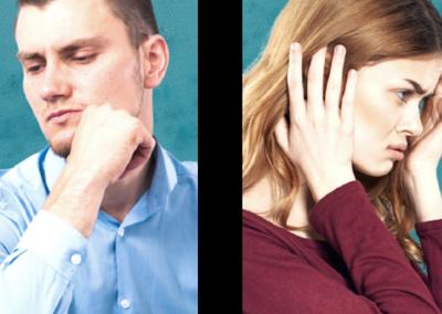 Foch. Namierz zabójców relacji i odbierz im destrukcyjną moc w Twoim małżeństwie